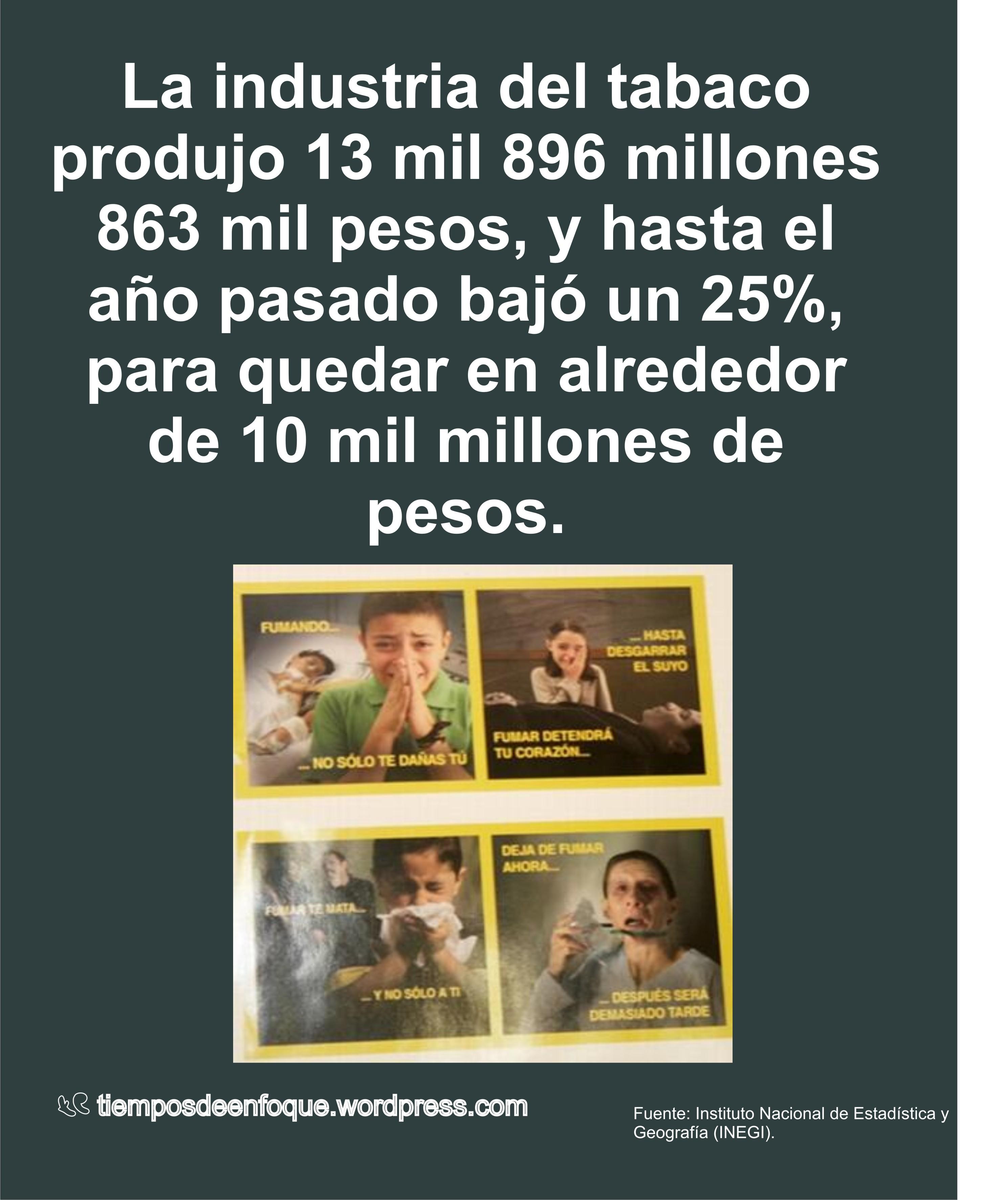 Abril 2013 Tiempos De Enfoque # Muebles Para Cigarros